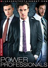 Gentlemen 2 – Power Professionals