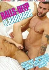 Balls-Deep And Bareback