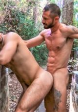Dudes In Public 56 – Forest Path