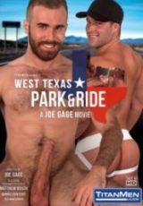West Texas Park And Ride