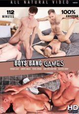 Boys Bang Games