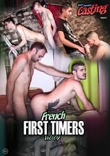 French First Timers Volume 9