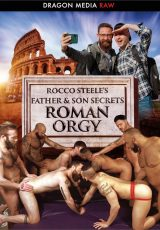 Rocco Steele's Father And Son Secrets: Roman Orgy