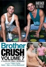 Brother Crush Vol. 7