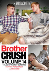 Brother Crush Vol.14