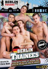 Berlin Twinks – Berlin Trainees