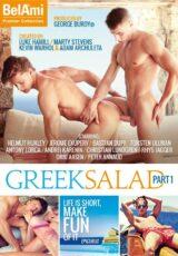 Greek Salad Part 1
