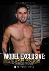Model Exclusive: Cesar Rossi