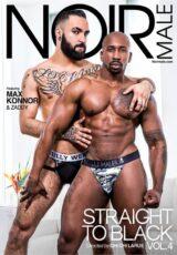 Straight To Black Vol. 4