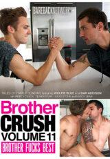 Bareback Network – Brother Crush 11