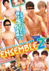KO–V-Style – ENSEMBLE 2