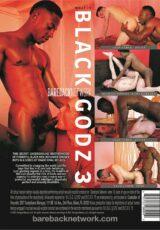 Black Godz Vol.3