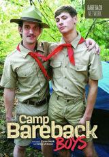 Camp Bareback Boys