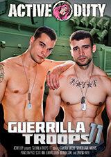 Guerrilla Troops 11