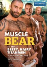 Muscle Bear: The Best of Beefy, Hairy