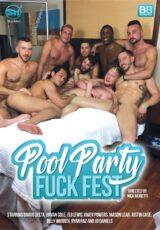 Pool Party Fuckfest