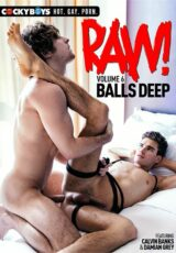 RAW 6: Balls Deep