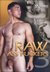 Raw Ass Fuckers vol.3